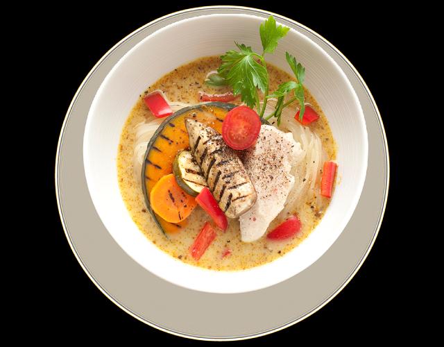 東京冷麺 [カレー]