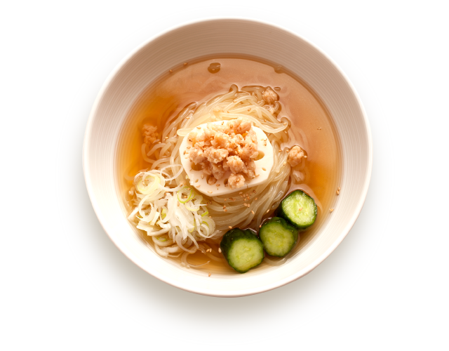 東京冷麺 [ベジ]
