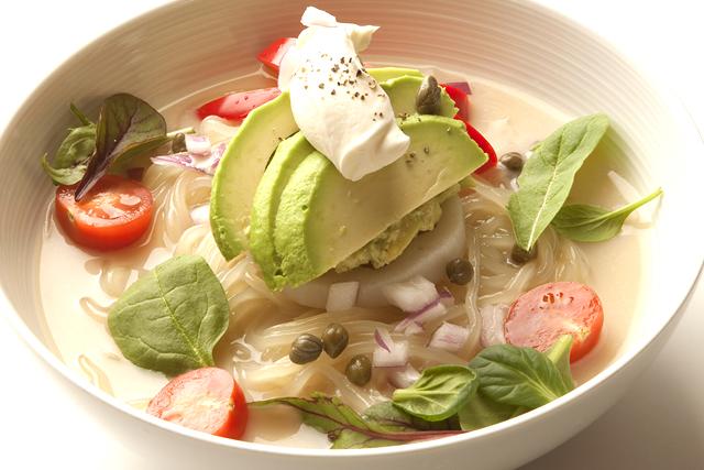 盛岡冷麺そして東京冷麺